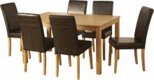 Ashbourne Dining Set