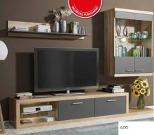 Dolor Wall Unit