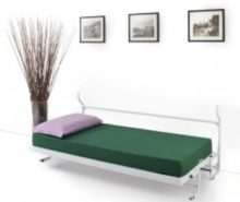 Bravo Single Wall-Bed