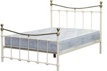 Dakota 4'6″ Bed