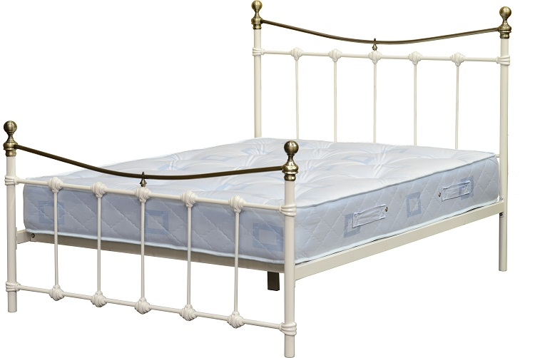 Dakota 4'6″ Bed
