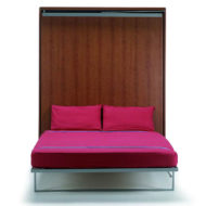 Girevole Revolving Wall-Bed