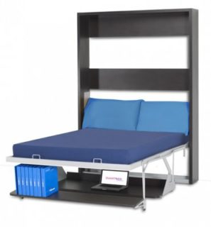 Harry Desk Bed