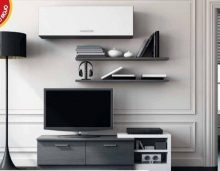Jandula Wall Unit 19