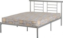 Lynx 4'6″ Bed Low Foot End