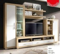 Luna Wall Unit