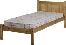 Maya 3′ Bed Low Foot End