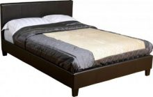 Prado 4′ Bed Low Foot End