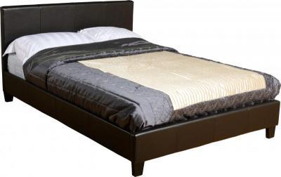 Prado 4′ Bed Low Foot End