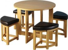 Sherwood Stowaway Dining Set