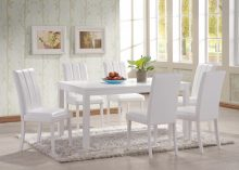 Trogon Dining Chairs White