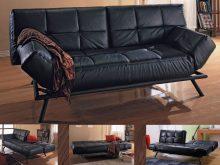 Anzio Sofa Bed – PU