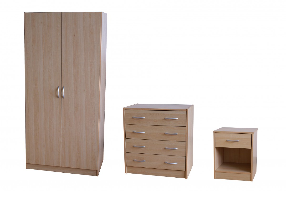 Badalona 3 Pc Set