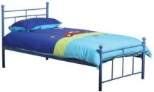 Callum 3′ Boys Bed Low Foot End