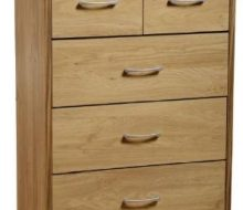 Charles 3 + 2  Drawer Chest
