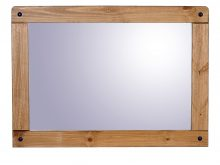 Light Corona Wall  Mirror