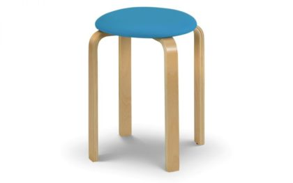 Dandy Stool (Blue)