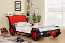 Drift Car Bed Red
