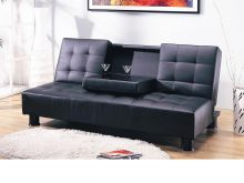 Eboli Sofa Bed – PU