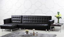 Hawthorn Corner Multi Functional Sofa Bed Black or Brown