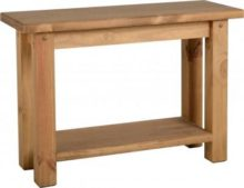 Tortilla Console Table