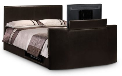 Optika TV Bed (Double)