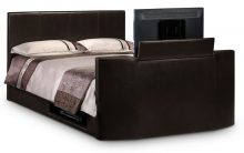 Optika TV Bed (King)