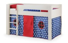 Pluto Mid-Sleeper Blue Star Tent