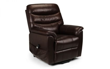 Riva Rise & Recline Chair – Pullman Leather