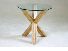 Saturn Lamp Table
