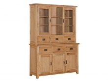 Stirling Buffet 3 Doors and 3 Drawers