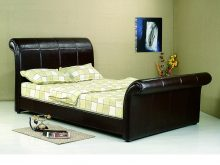 Vermont Double Bed