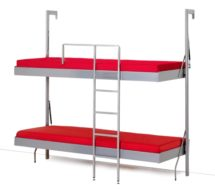 Boss Bunk Bed