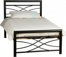 Kelly 3′ Bed Low Foot End