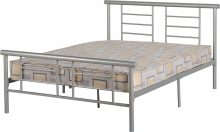 Lynx 4'6″ Bed High Foot End