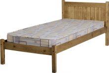 Maya 3′ Bed Low Foot End