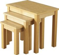 Oakleigh Nest of Tables