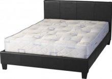 Prado 4'6″ Bed Low Foot End