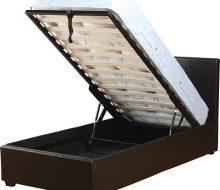 Prado Plus 3′ Storage Bed Low Foot End