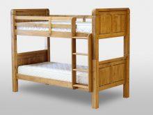 Light Corona Bunk Beds