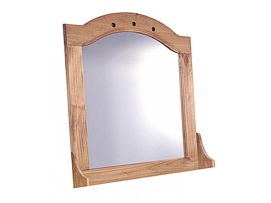 Light Corona Vanity Mirror