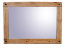Light Corona Wall  Mirror