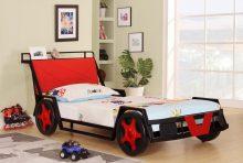 Drift Car Bed Red