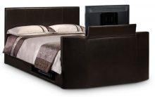 Optika TV Bed (Double)