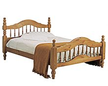 Padova Single Bed