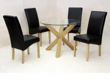 Saturn Dining Table