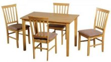 Selina 45″ Dining Set