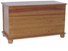 Skagen Blanket Box