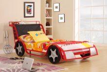 Spirit Car Bed Red